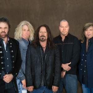 38 Special tour tickets