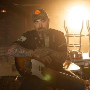Aaron Lewis tour tickets