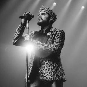 Adam Lambert tour tickets