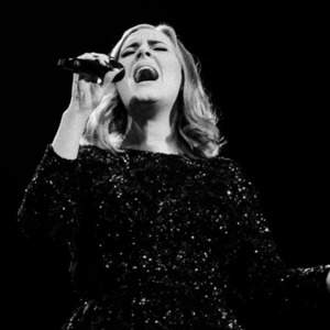 Adele tour tickets