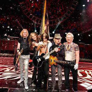 Aerosmith tour tickets