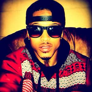 August Alsina tour tickets