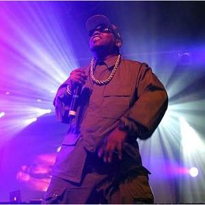 Big Boi tour tickets