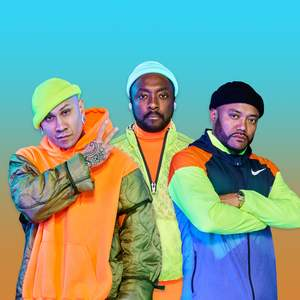 Black Eyed Peas tour tickets