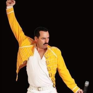Bohemian Rhapsody tour tickets
