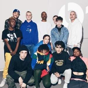 Brockhampton tour tickets