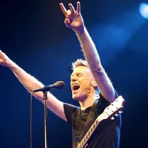 Bryan Adams tour tickets