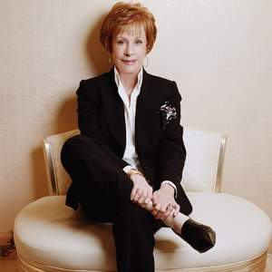 Carol Burnett tour tickets