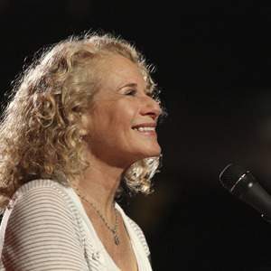Carole King tour tickets