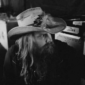 Chris Stapleton tour tickets