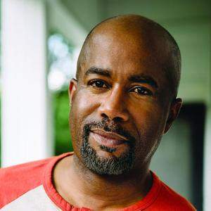 Darius Rucker tour tickets
