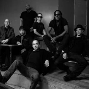 Dave Matthews Band tour tickets