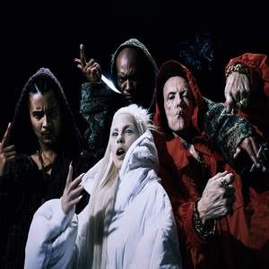 Die Antwoord tour tickets