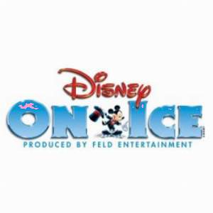 Disney On Ice tour tickets