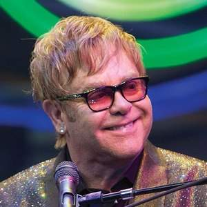 Elton John tour tickets