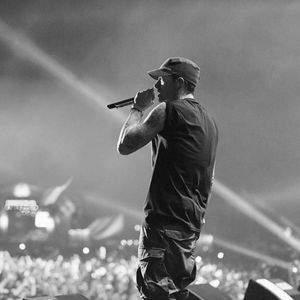 Eminem tour tickets