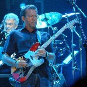 Eric Clapton tour tickets