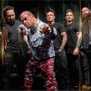 Five Finger Death Punch tour tickets