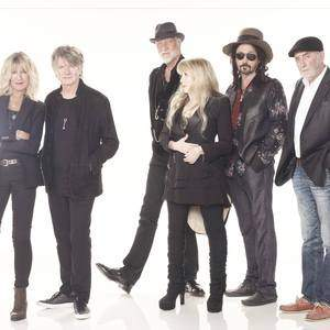 Fleetwood Mac tour tickets