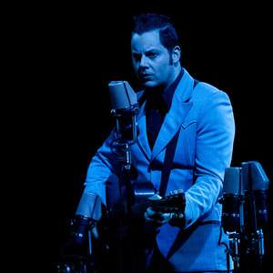 Jack White tour tickets