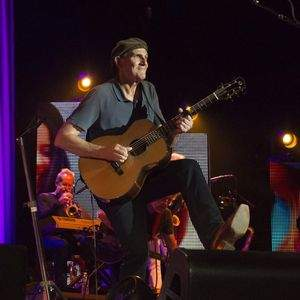 James Taylor tour tickets