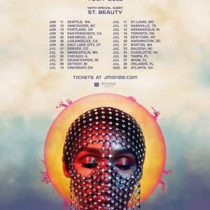 Janelle Monae tour tickets
