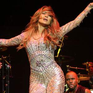 Jennifer Lopez tour tickets