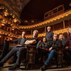 Kansas tour tickets