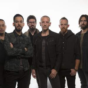 Linkin Park tour tickets
