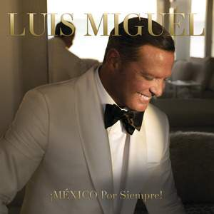 Luis Miguel tour tickets