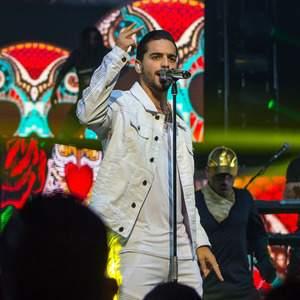 Maluma tour tickets