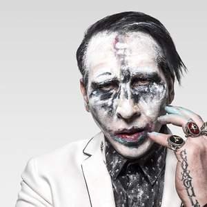 Marilyn Manson tour tickets
