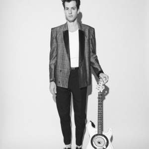 Mark Ronson tour tickets