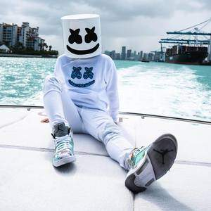 Marshmello tour tickets