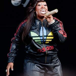 Missy Elliott tour tickets