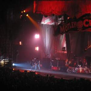 Motley Crue tour tickets