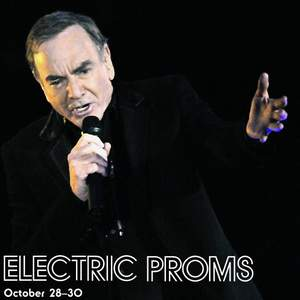 Neil Diamond tour tickets