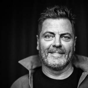 Nick Offerman tour tickets