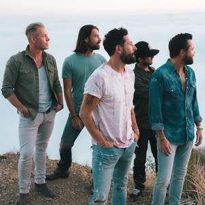 Old Dominion tour tickets