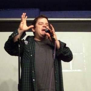 Patton Oswalt tour tickets