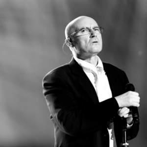 Phil Collins tour tickets