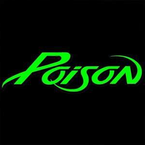 Poison tour tickets