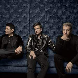 Rascal Flatts tour tickets