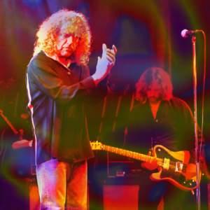 Robert Plant tour tickets