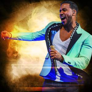 Romeo Santos tour tickets
