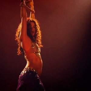 Shakira tour tickets