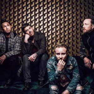 Shinedown tour tickets