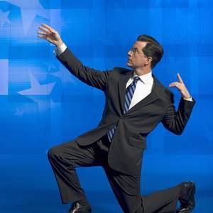 Stephen Colbert tour tickets