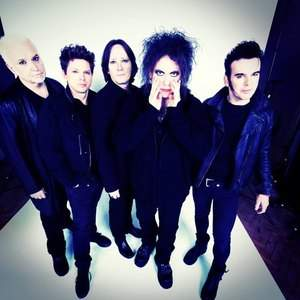 The Cure tour tickets