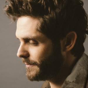 Thomas Rhett tour tickets